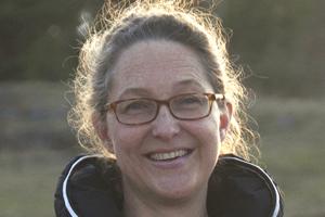Jenny i CSRKs styrelse