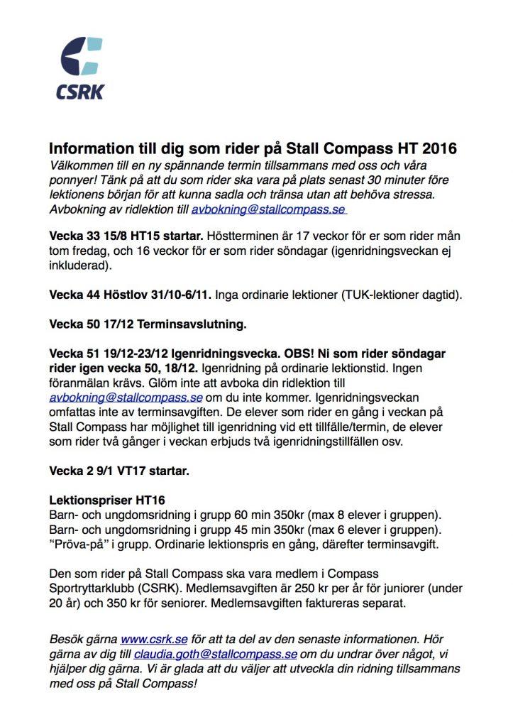 HT16_Information_Ridskola