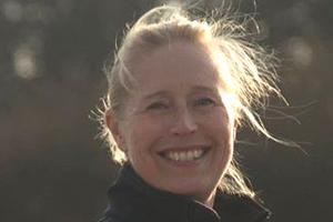 Pia Wåreus, vice ordförande