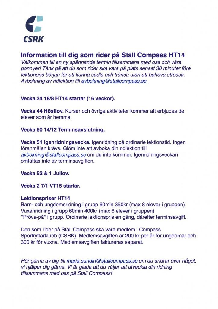 HT14_Information_Ridskola