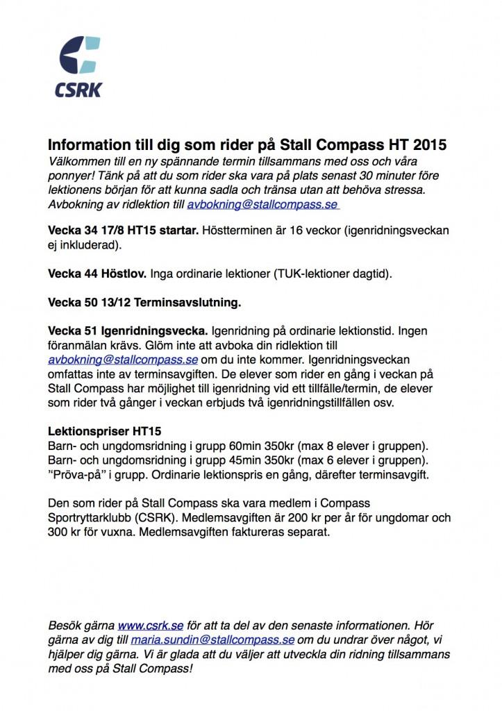 HT15_Information_Ridskola