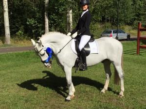 Klara Å & Pax 150905